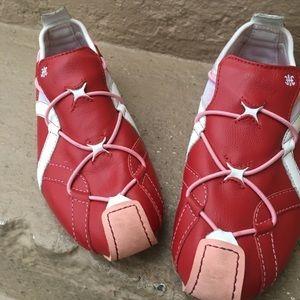 Shoes - Women's Royal Elastics Ladech